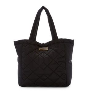 🆕 Marc Jacobs Quilted Nylon Tote